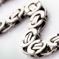 Upto 50% OFF on Men's SILVER Bracelets Orders