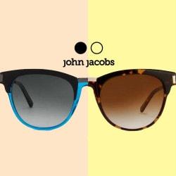 Lenskart: Upto 60% OFF on John Jacobs Sunglasses (Men & Women)