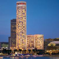 Booking.com: Upto 50% OFF on Singapore Hotel Bookings !