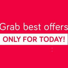 SUPER Deals on Best Daily Offers !