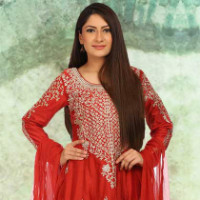 Upto 50% OFF on Anarkali Suit Set Collection Orders