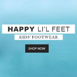 Kid's Ballerina, School & Casual Fashion Footwear