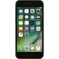 Flat 25% OFF on Apple iPhone 6 (Space Grey, 32GB)