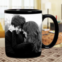 10% OFF on Personalized Couple Mug Orders