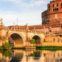 From ₹ 84,990 on Europe Holiday Package Bookings