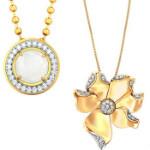 Upto 50% OFF on ALL Diamond Jewellery !