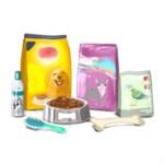 Starting at ₹ 30 on Pet Care Orders