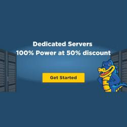 HostGator: Upto 50% OFF on WordPress Hosting !