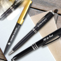 Upto 25% OFF on Engraved Pens Orders