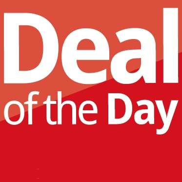 Great Savings Every Day on Deals of the Day !