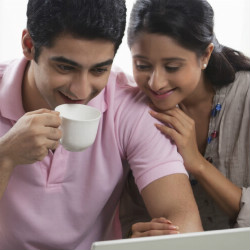 OYO Rooms: Flat 25% OFF on Couples' Check-Ins Bookings