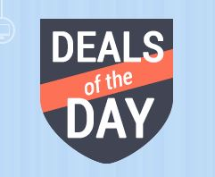 Industry Buying: Upto 80% OFF on TOP Deals of the Day