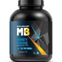 HealthKart: Upto 30% OFF on MuscleBlaze Pro Series
