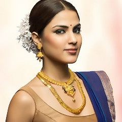 Flat 50% OFF on Wedding Jewellery Sets Collection