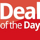 DEAL OF THE DAY: Upto 70% Off Selected Products