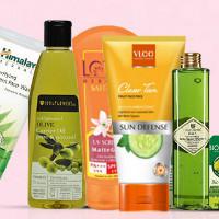 Upto 35% OFF on Herbal Beauty Sale Orders