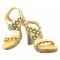 Flat 50% OFF on Women's Sandals Orders