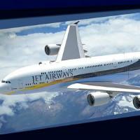 Make My Trip MMT: Upto 20% OFF on Première / Economy Jet Airways Flight Bookings
