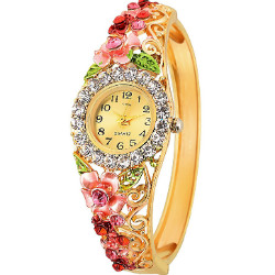 Upto 70% OFF on Women's Watches !