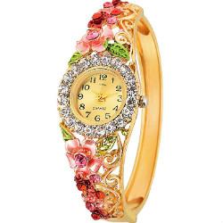 Amazon India: Upto 70% OFF on Women's Watches !