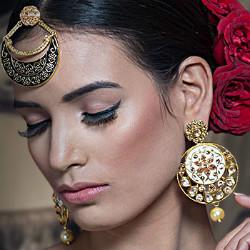From ₹ 199 on Darbari Antique Mughal Jewellery