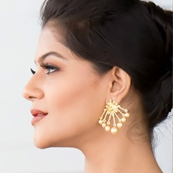 From ₹ 299 on Daily Wear Jewellery Collection Orders