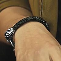 Upto 80% OFF on Men's Bracelet Orders