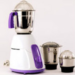 Flat 56% OFF on BMS Lifestyle 550W Mixer Grinder Orders