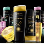 Flat 12% OFF on Loreal Paris Beauty Orders