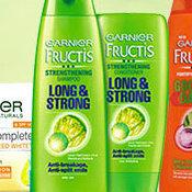 Upto 20% OFF on Garnier Orders