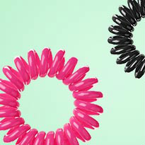 Flat 5% OFF on Invisibobble Orders