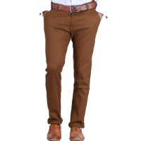 Minimum 30% OFF on Denims & Trousers