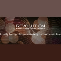 Flat 20% OFF on Makeup Revolution Collection