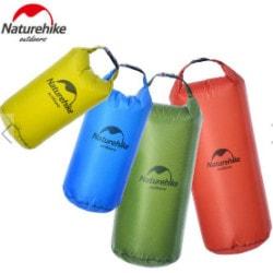 BangGood: Flat 64% OFF on Naturehike Terylene Portable 5-30L Waterproof Bag