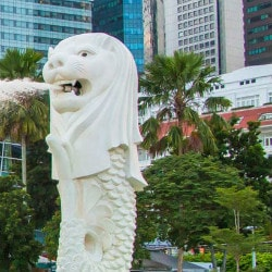 From ₹ 49,990 on Singapore Tour Package Bookings