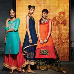 Reliance Trends: Upto 60% OFF on Women's Ethnic Wear