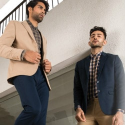 Reliance Trends: Upto 60% OFF on Men's Collection Orders