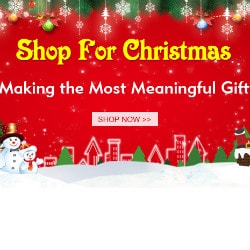 PandaHall: Shop for X-Mas : Making the Most Meaningful Gift !