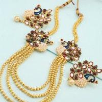 Upto 80% OFF on Women's Under ₹ 999 Jewellery