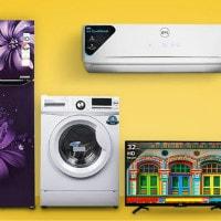 Amazon India: Upto 40% OFF on Home Electronics Sale