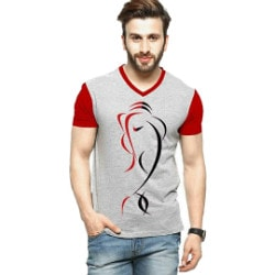 Upto 80% OFF on T-Shirts Orders from ₹ 399