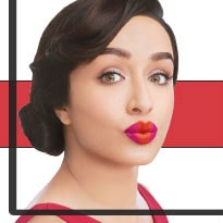 Flat 20% OFF on Lakmè Make-up & Skin Orders