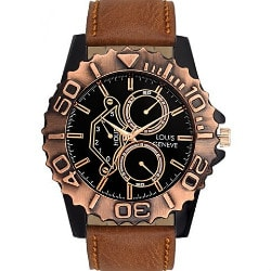Upto 50% OFF on Diwali Watches Sale & More
