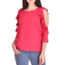 Limeroad: Flat ₹ 999 on 3+ Women's Western Wear Tops