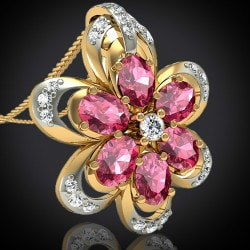From ₹ 2,676 on Radiant Gold Jewellery