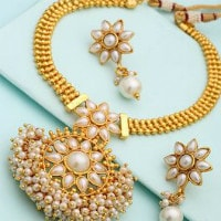 Upto 50% OFF on Jewellery under ₹ 699