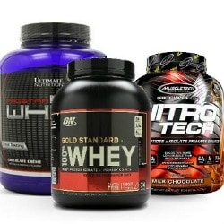 Upto 50% OFF on Sports Supplements