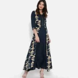 Myntra: Upto 30% OFF on Anouk Ethnics Wear Orders