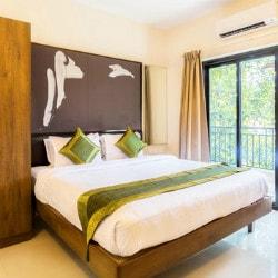 Treebo Hotels: Flat 45% OFF on Treebo Zeebo Suites Bookings