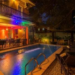 Treebo Hotels: Flat 41% OFF on Vila de Goa Bookings